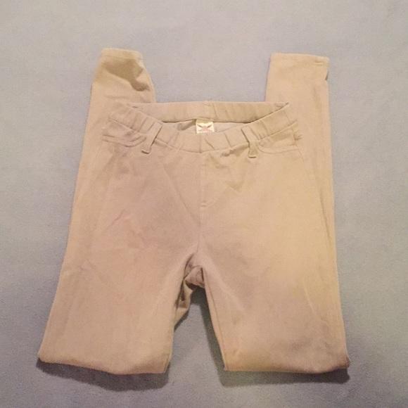 Faded Glory Pants - 🌼4 for $15🌼 Khaki leggings